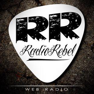 Radio Rebel's show