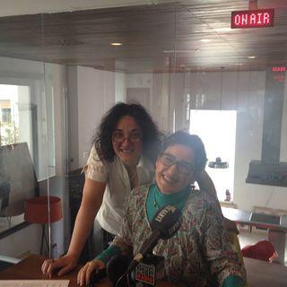 Muserarte en Spainmedia Radio - Desarrollar la creatividad en los museos