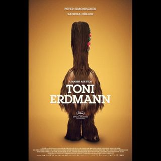 "EPISODE SIXTEEN: ""TONI ERDMANN"" Film Review - Cackle, Chuckle, Cry, Cringe?"
