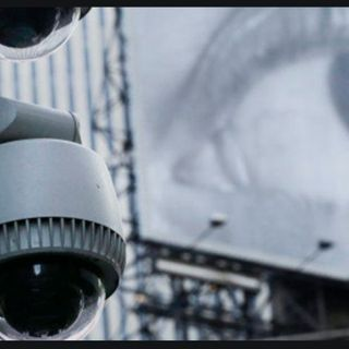 The Truth About Living In A Surveilled Society