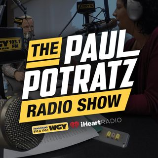The Paul Potratz Show on WGY