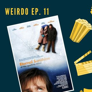 Episodio 11 - Eternal Sunshine Of The Spotless Mind