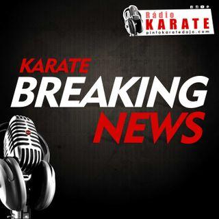 NOTÍCIAS DA SEMANA - Rádio Karate