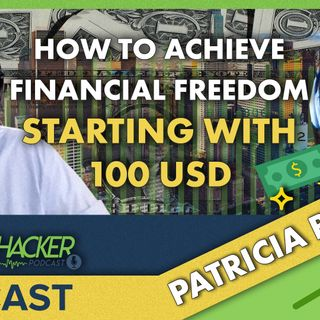 How to Achieve Financial Freedom Starting with 100 USD