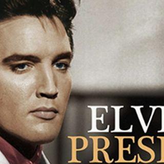 Segunda hora del programa de Elvis Presley