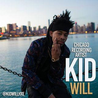 The Jay Davis Show - Kid Will Interview