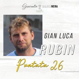 Gian Luca Rubin