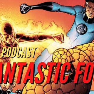 Fantastic Four T2021