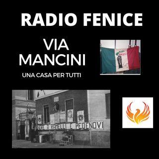 Via Mancini, una casa comune