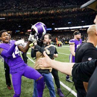 Broke Boy Sports Podcast Episode 54: NFL Wild Card Weekend Recap