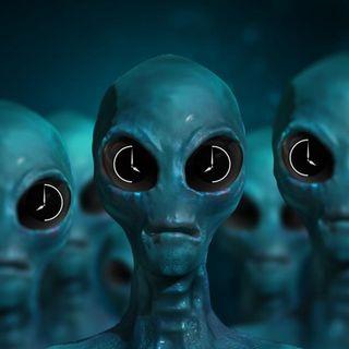 Perché gli Alieni potrebbero salvarci dal Nichilismo