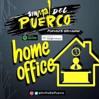 EL FAMOSISISIMO HOME OFFICE... PROS Y CONTRAS