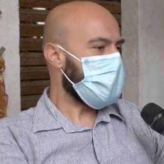 Manuel,  siciliano cacciato da casa perchè  omosessuale