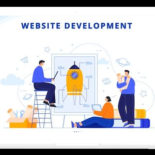Web design speaks louder than words
