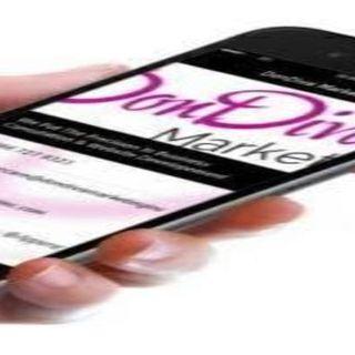 DonDiva Marketing Talk Radio