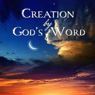 Creation by God's Word