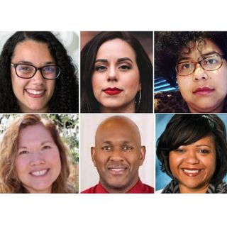 The Educators of Color Leadership Community