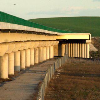 Debate en la Union Europea sobre el viaducto de Ojuelos OSunsa Marchena