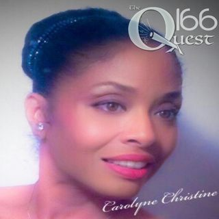 The Quest 166. Carolyne Christine Is Classic!