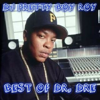 BEST OF DR. DRE VOLUME 1