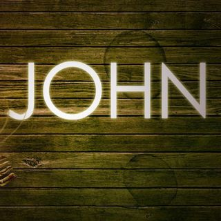 The Book of John: Introduction