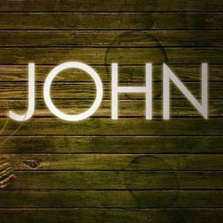 John 1:6-18