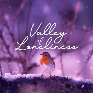 Healing Prayer: Valley of Loneliness