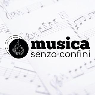 Musica Senza Confini - la medicina della musica