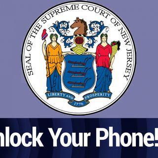 NJ Supreme Court: Unlock Your Phone! | TWiT Bits