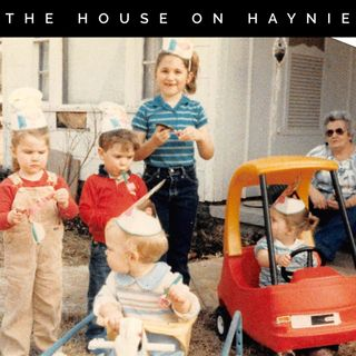 The House on Haynie - 3704