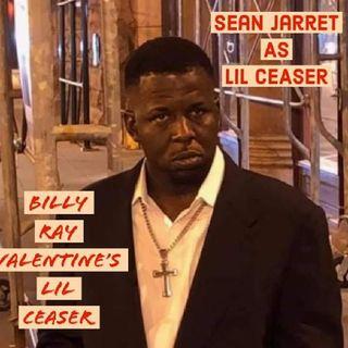 Interview with Sean Jarrett