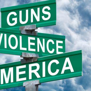 Why Cincinnati Fails To Reduce Gun Violence