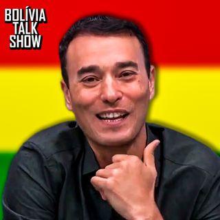 #52. Entrevista: André Rizek - Bolívia Talk Show