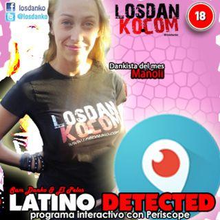Latino Detected