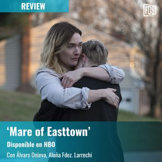 Review | 'Mare of Easttown''