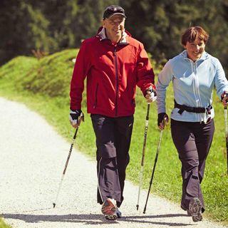 Tutto Qui - Lunedì 25 Febbraio - Passi avanti nel benessere, I Tremolini e la camminata sportiva
