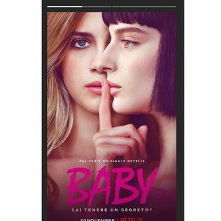 #scampia baby è adatto a noi adolescenti?