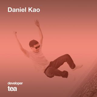 14: Daniel Kao - Self Control: Cutting Sugar for a Year, and Starting a Career in Something You Have No Experience in, On Purpose