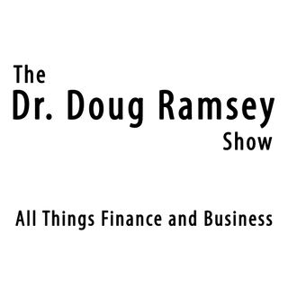 The Dr. Doug Ramsey Show