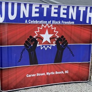 Juneteenth- The Easy Way Out