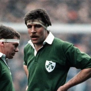 Donal Lenihan - Return Of Rugby
