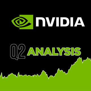 273. Nvidia Q2 Analysis | $266mil in Crypto Mining Processors