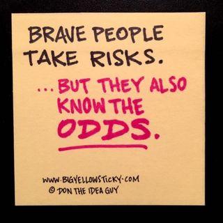 Oddly Brave : BYS 082