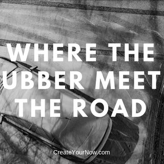 1409 Where the Rubber Meets the Road
