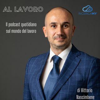 Puntata n°7 | Reddito di cittadinanza e politiche attive del lavoro, Londra recessione e lavoro, Intervista al Marcello Albergoni Ceo di Lin
