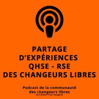 #01 - Partage d'expérience HSE avec Alexandre ZEBRE