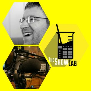 The ShowLab Producer Podcast Episode 17 With Josh Niemyjski