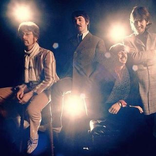 Magical Mystery Tour - The Beatle Years and Beyond - 200329
