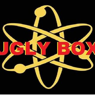 1/17/21 #Electrolysis, Ugly Box, The Ugly Book and more...(DA&BSS)