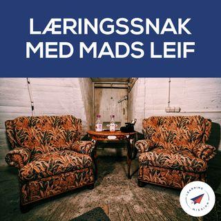 #1 Mads møder Mads Marius
